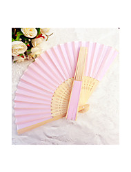 cheap -Practical Favors Table Number Cards Gifts Unique Wedding Décor Hand Fans Others Creative Gift DIY Tea Party Favors Party Accessories