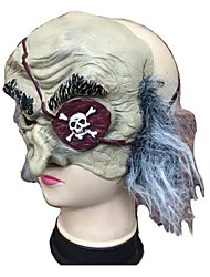 cheap -Skeleton / Skull Monster Cosplay Cosplay Costume Halloween Props Adults' Unisex Halloween Carnival Festival / Holiday Halloween Costumes