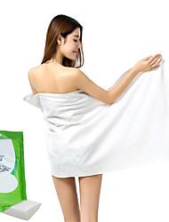 Недорогие -путешествия monwovens хлопок стерильные 1шт банное полотенце + 1шт полотенце для мытья