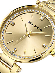 Women's Fashion Strap Watch Wristwatch Quartz Stainless Steel Band Charm Unique Female Luxury Elegant Casual Relogio Feminino Montre Femme Clock