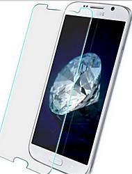 Verre Trempé Protecteur d'écran pour Samsung Galaxy A5 (2017) Ecran de Protection Avant Haute Définition (HD) Dureté 9H Coin Arrondi 2.5D