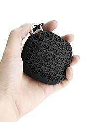 preiswerte -JKR-3 Ministil Bluetooth Bluetooth 2.1 USB Subwoofer Schwarz Rose Rosa Hellblau