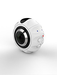 Panoramic Camera WiFi 720P