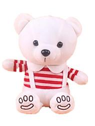 baratos -Urso Teddy Animais Urso Animais de Pelúcia Fofinho Animais Desenho Para Meninas Dom 1pcs