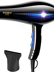 sdcl-8558 sèche-cheveux électrique outils de coiffure salon de coiffure à faible bruit air chaud / froid