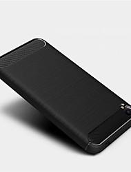 economico -custodia per asus zenfone 4 ze554kl 4 selfie zd552kl tampone morbido tpu 4 max zc554kl