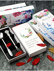 cheap -Friends Stainless Steel Creative Gift Wedding Thank You-12.5