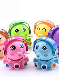 economico -Gioco educativo Giocattoli carica a molla Macchine giocattolo Giocattoli Prodotti per pesci Polpo Plastica Pezzi Non specificato Regalo
