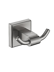 cheap -Robe Hook High Quality Stainless Steel 1 pc - Hotel bath