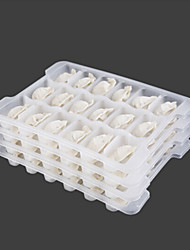 1 Kitchen Plastic Bulk Food Storage