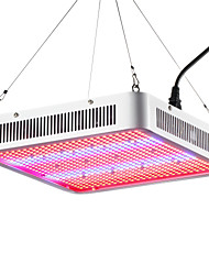 cheap -LED Grow Lights Recessed Retrofit 800 SMD 5730 21000-25000 lm Warm White Red Purple UV (Blacklight) K Waterproof AC85-265 V