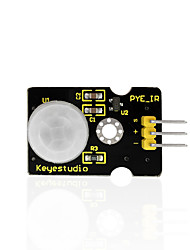 cheap -Keyestudio PIR Motion Sensor for Arduino