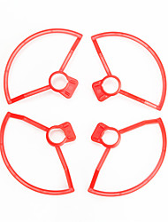 preiswerte -KSX2420 4pcs Propeller Guards RC Quadrocopter RC Quadrocopter Kunststoff