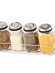 5 Cozinha Vidro Vasilhas de cozinha