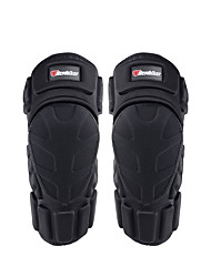 cheap -MK-1008 Knee Pad Motorcycle Protective Gear  Unisex Adults PP Fastness Retractable Protective Gear