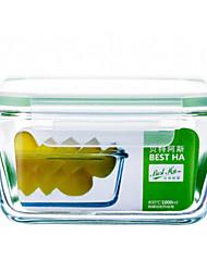 Недорогие -1 Кухня Стекло Хранение продуктов питания