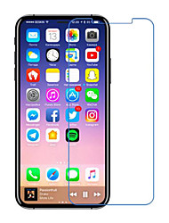 Tempered Glass Screen Protector for Apple iPhone X Front Screen Protector High Definition (HD) 9H Hardness 2.5D Curved edge