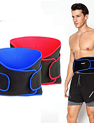 cheap -Padding Support Hip & Waist Support Belt Tactical Belt Yoga Exercise & Fitness Gym Running Slim Easily Adjustable Stress and Anxiety