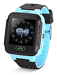 ips a15g bambini intelligente orologio gps locator tracker gsm rete 2g dati remoto monitor due way communication per ios o android mobile