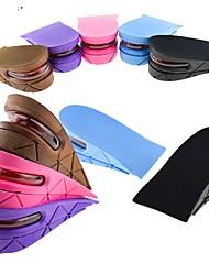 PVC Fitness, Corrida e Yoga Palmilhas e Calcanhadeiras para