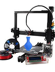 Недорогие -TEVO TEVO Tarantula Standard 3д принтер 200*200*200 0.4 Своими руками