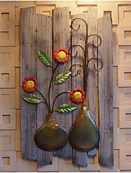 Decorazione della parete Legno Moderno Decorazioni da parete,1
