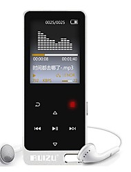 MP4Media Player4GB 8GB