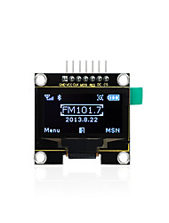 cheap -New!Keyestudio IIC SPI 1.3 128x64 OLED Graphic Display Module for Arduino