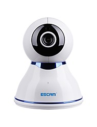 cheap -Escam® QF507 1080P Wireless YOOSEE IP Camera Night Vision IR Motion Detection Dual Stream Remote