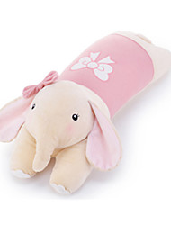 cheap -Elephant Stuffed Animal Plush Toy Pillow Cute Lovely Cotton Kid's Gift