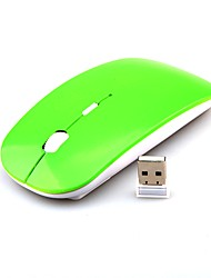 cheap -Slim 2.4G Office Optical Mouse