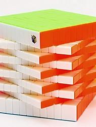 baratos -Rubik's Cube Cubo Macio de Velocidade Cubos mágicos Antiestresse Cubo Mágico Rectângular Quadrada Dom Unisexo