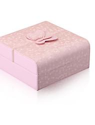 Ящик для хранения ювелирных изделий Единицы хранения Хранение косметики с Особенность является Для Общего назначения