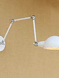 cheap -Country / Retro / Modern / Contemporary Swing Arm Lights Metal Wall Light 110-120V / 220-240V 40W