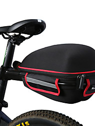 cheap -WEST BIKING® Bike Saddle Bag / Bike Rack Bag Waterproof, Portable, Lightweight Bike Bag Cloth / Lycra Bicycle Bag Cycle Bag Cycling / Bike