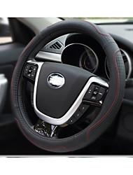 Automotivo Capas para Volante(Couro)Para Nissan 2016
