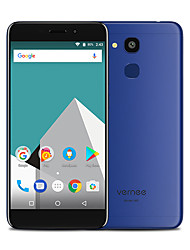 cheap -Vernee M5 5.2 inch 4G Smartphone ( 4GB + 32GB 13MP MediaTek MT6750T 3300 mAh )