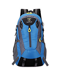 economico -35 L Bag Cell Phone Zainetti Escursionismo Scalate Campeggio Indossabile Traspirabilità