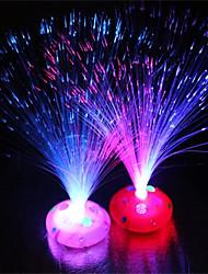 abordables -partout dans le ciel étoiles lumière fibre optique lanternes vacances cadeau décoration