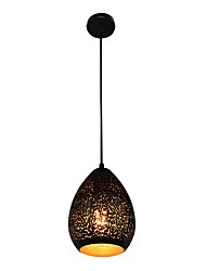 cheap -YXW DT-49 Oval Modern Warm and Romantic Chandelier Lighting Fixture Pendant Light