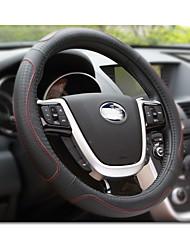 Automotivo Capas para Volante(Couro)Para Nissan 2017