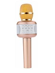 cheap -E106 Wireless Microphone Condenser Microphone Handheld Microphone For Karaoke Microphone