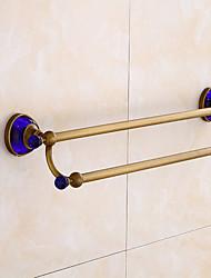 антикварная вешалка для полотенец полотенце для ванной полотенце