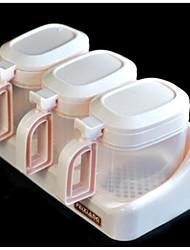 Недорогие -пластиковая приправа для защиты окружающей среды