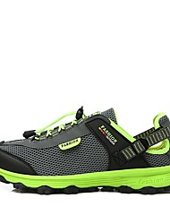 cheap -LEIBINDI Men's Hiking Shoes / Casual Shoes / Mountaineer Shoes PU / EVA Climbing / Mountaineering / Outdoor Anti-Slip, Wearable, Reduces