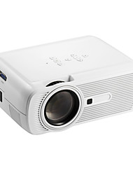 cheap -Home Theater Projector 3000Lumens 3D LED AV/USB/VGA/SD