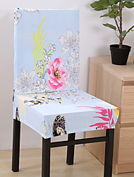 cheap -Chair Cover , Polyester Fabric Type Slipcovers