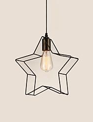 einfacher kreativer Stil / Retro-Stil / Lodge Natur inspiriert Chic&moderne Land traditionelle / Wohnzimmer Lichter und Flur