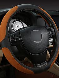 Automobil Lenkradbezüge(Leder)Für Mercedes-Benz Alle Jahre C180 GLK300