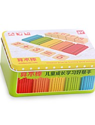 Building Blocks Educational Toy Toys Novelty Pieces Unisex Gift